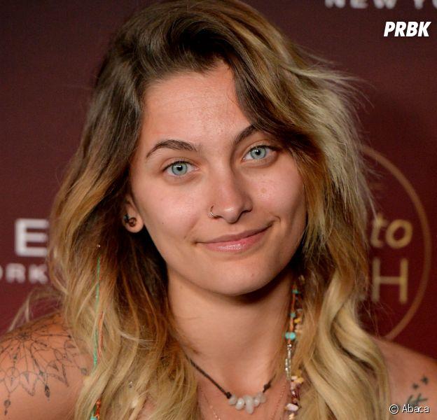 Paris Jackson sans maquillage sur un red carpet : elle est rayonnante de beauté !