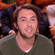 Etienne Carbonnier (Quotidien) accusé de copier Camille Combal, il répond