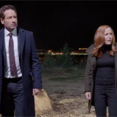 X-Files saison 11 : fin du monde et enfant mystère dans la bande-annonce