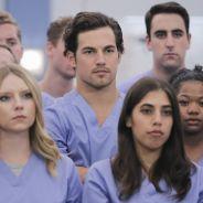 Grey's Anatomy saison 14 : 6 nouveaux internes débarquent à l'hôpital