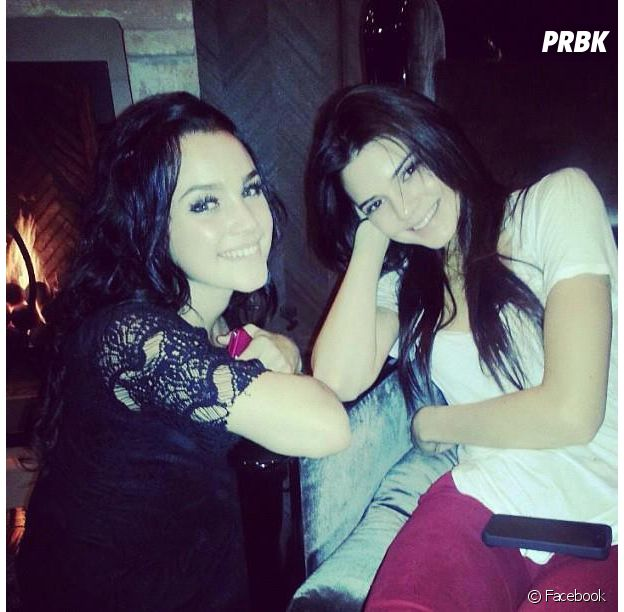 Kim Kardahian et Kylie Jenner : leur cousine Natalie Zettel pourrait bien leur piquer la vedette !