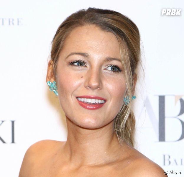 Blake Lively harcelée : elle se confie sur une expérience traumatisante