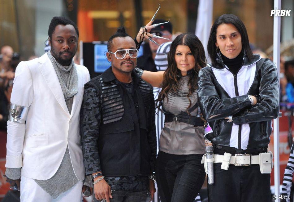 Black Eyed Peas vont se reformer