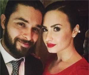 Demi Lovato toujours amoureuse de son ex Wilmer Valderrama