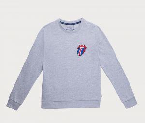 Les Rolling Stones et le PSG s'associent et lancent une collection de prêt-à-porter !