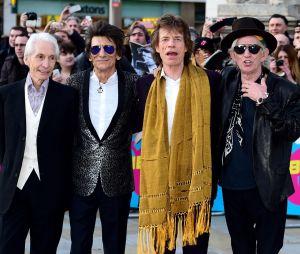 Les Rolling Stones et le PSG s'associent... pour une collection de prêt-à-porter !