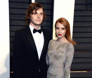 Evan Peters et Emma Roberts toujours en couple après les rumeurs d'infidélité ?