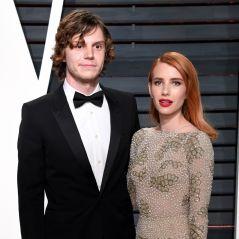Evan Peters et Emma Roberts toujours en couple après les rumeurs d'infidélité ? La réponse
