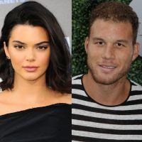 Kendall Jenner et Blake Griffin en couple ? La top joue la fan pour son 1er match de la saison