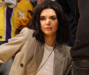 Kendall Jenner et Blake Griffin en couple ? La top vient le soutenir à son match de basket !