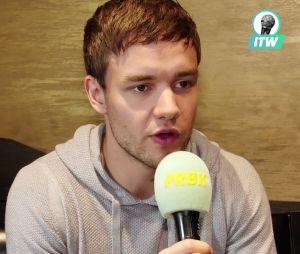 Liam Payne : One Direction, carrière solo, évolution... il se confie en interview avec PRBK