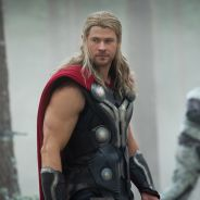 Chris Hemsworth a failli refuser le rôle de Thor !