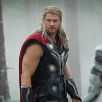 Chris Hemsworth a failli refuser le rôle de Thor !