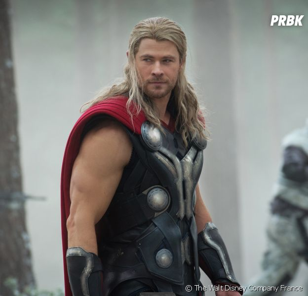 Chris Hemsworth a failli refuser le rôle de Thor