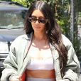 Kim Kardashian et Kanye West : un bébé avant Noël ?