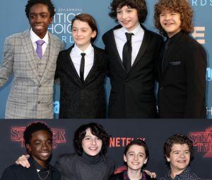 Stranger Things : les stars de la série ont bien changé !