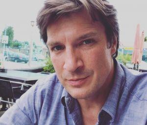 Castle : Nathan Fillion devient policier dans une nouvelle série