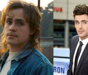 Stranger Things saison 2 : Dacre Montgomery sosie de Zac Efron ?