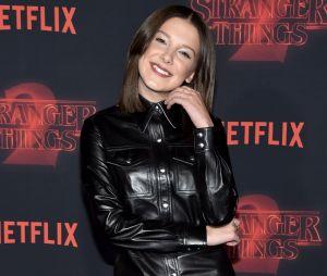 Millie Bobby Brown (Stranger Things) : l'actrice qui joue Eleven avoue être à moitié sourde.