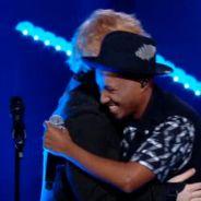 """Ed Sheeran et Soprano en duo aux NRJ Music Awards, un """"massacre"""" selon les internautes"""