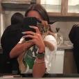 Astrid Nelsia en pleine polémique après avoir fait la promo d'un vendeur d'animal sauvage
