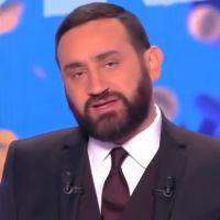 """Cyril Hanouna réfléchit à """"remplacer TPMP par un show"""" et à un jeu façon Burger Quizz 🍔"""