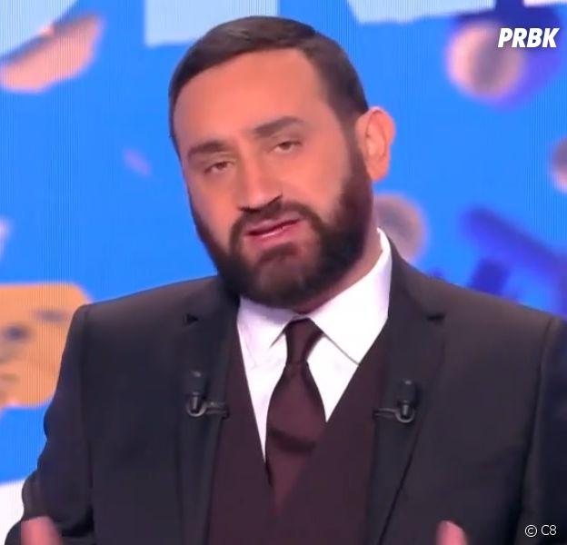 "Cyril Hanouna songe à ""remplacer TPMP"" !"
