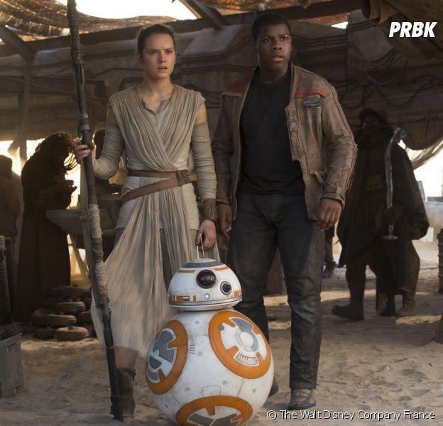 Star Wars : une nouvelle trilogie en préparation !