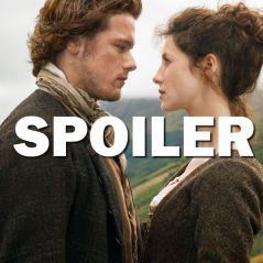 Outlander saison 3 : Sam Heughan et Caitriona Balfe teasent le final