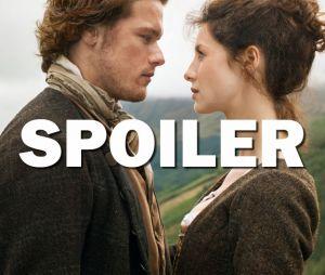 Outlander saison 3 : Sam Heughan et Caitriona Balfe tease le final
