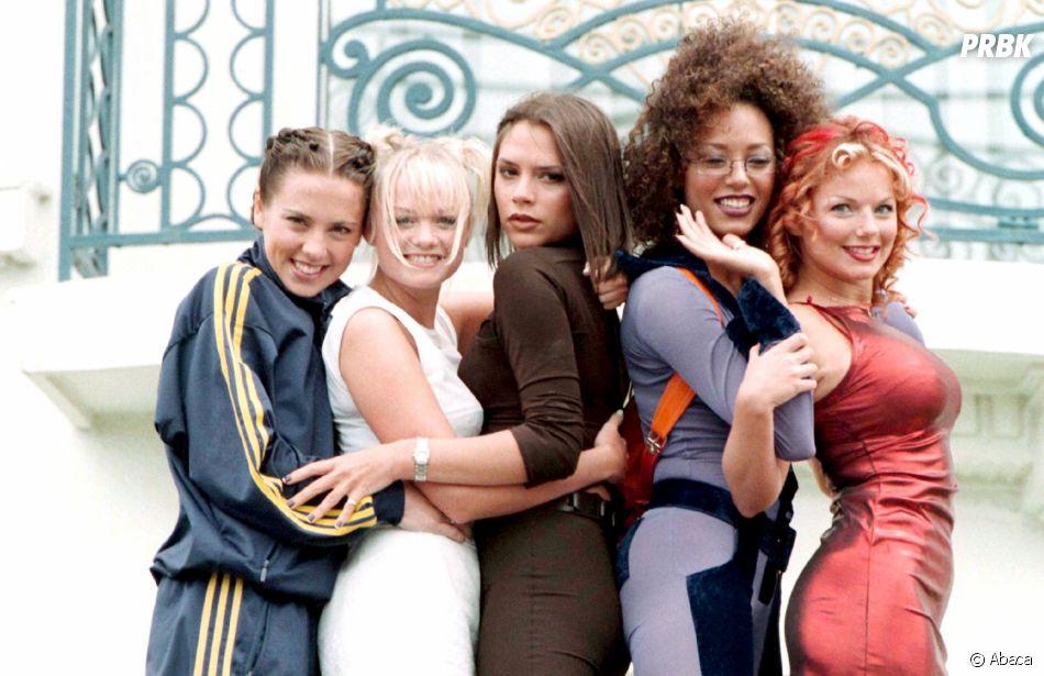 Spice Girls : un nouvel album pour 2018 ?