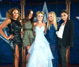 Spice Girls de retour au grand complet en 2018 ?