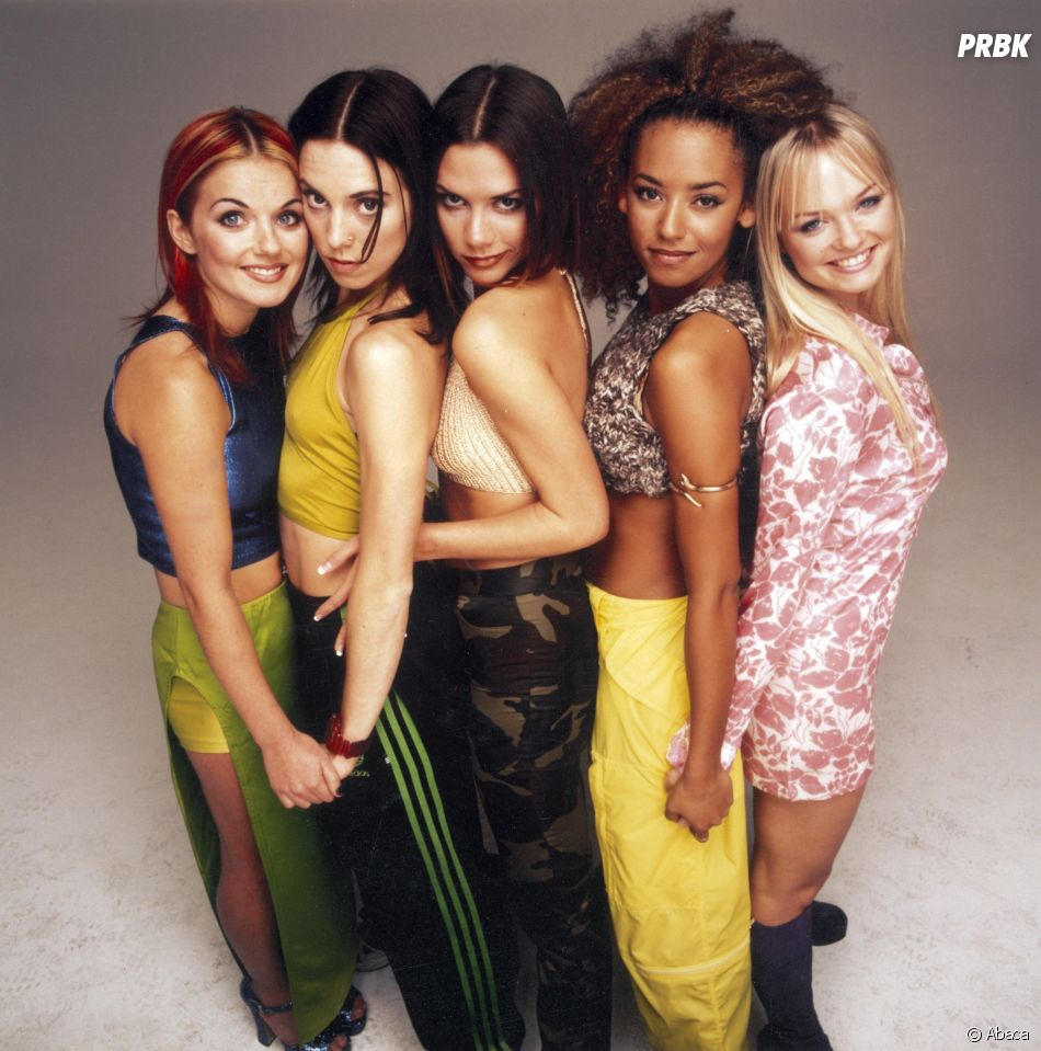 Spice Girls de retour au grand complet ?
