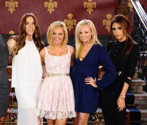 Spice Girls de retour en 2018 ?