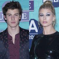 Shawn Mendes et Hailey Baldwin en couple ? Ils auraient officialisé aux MTV EMA 2017