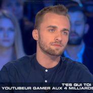 Squeezie humilié par Thierry Ardisson ? Ses fans et la communauté Youtube en colère