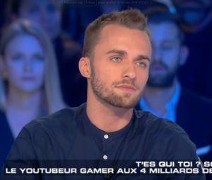 Squeezie humilié par Thierry Ardisson, ses fans en colère