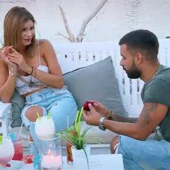 Vincent Queijo demande Sarah Lopez en fiançailles : les internautes se moquent 💍