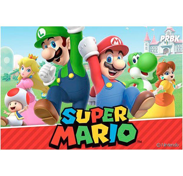 Mario et Luigi bientôt de retour au cinéma grâce aux papas des Minions ?