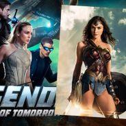 Legends of Tomorrow saison 3 : Wonder Woman bientôt dans la série ? C'est possible