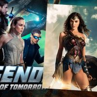 Legends of Tomorrow saison 3 : Wonder Woman bientôt dans la série ? C'est possible