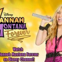 Hannah Montana saison 4 ... Les premières photos