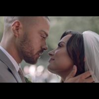 "Clip ""Tell Me You Love Me"" : Demi Lovato se marie à Jesse Wiliams... enfin presque 💍"