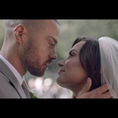 "Clip ""Tell Me You Love Me"" : Demi Lovato se marie à Jesse Wiliams... enfin presque 💍"