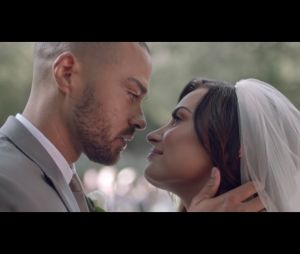 "Clip ""Tell Me You Love Me"" : Demi Lovato se marie à Jesse Wiliams... enfin presque"