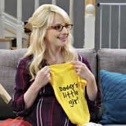 The Big Bang Theory saison 11 : Melissa Rauch (Bernadette) maman de son premier enfant