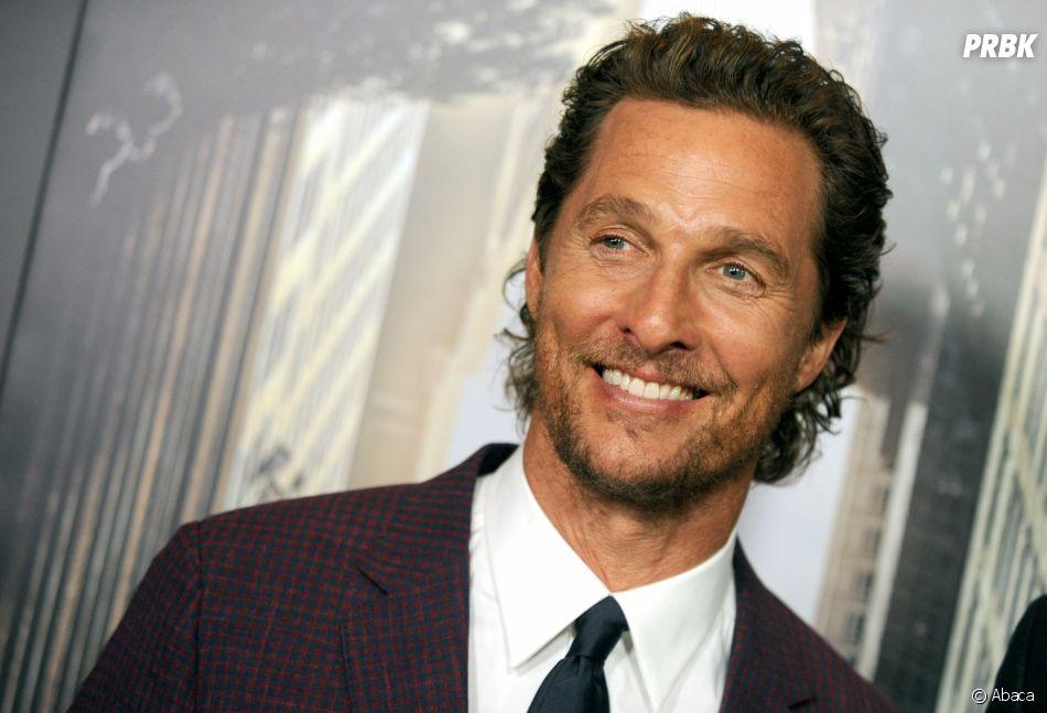 Titanic : Matthew McConaughey a failli jouer dans le film
