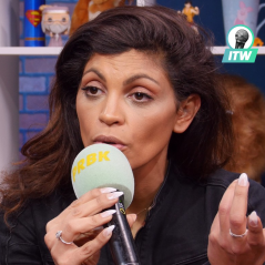"""Nawell Madani sur la polémique du plagiat : """"On m'a vendu des vannes d'humoristes US"""" (interview)"""