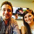 Noémie Honiat (Top Chef) et Quentin Bourdy parents pour la seconde fois