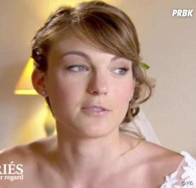 """Vicky (Mariés au premier regard) : """"Je me suis fait insulter dans la rue !"""""""